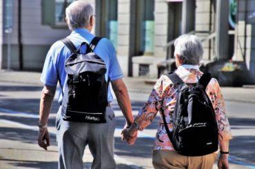 Почти половина россиян к2060 году будут пенсионерами