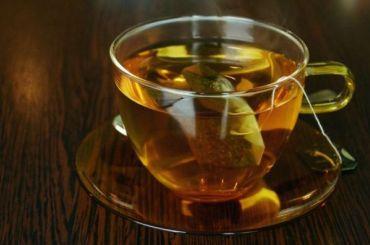 Попути изПетербурга вУфу исчезла крупная партия чая