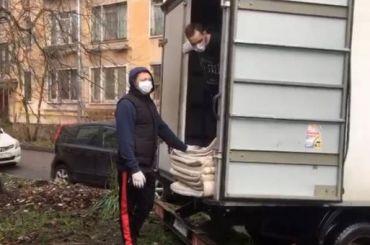 Жителей района Автово избавили отдезинфекционной станции