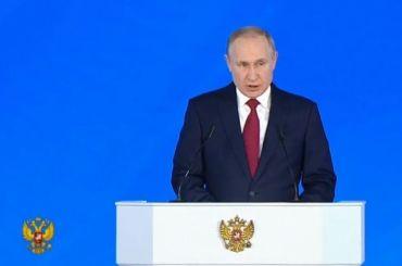 Источник: Путин выразил недовольство уборкой Петербурга