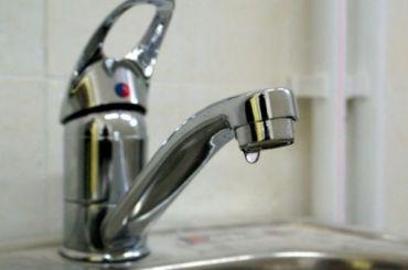 Жильцов дома на8-й Красноармейской наРождество оставили без горячей воды