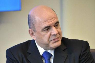 Госдума одобрила кандидатуру Мишустина напост премьер-министраРФ