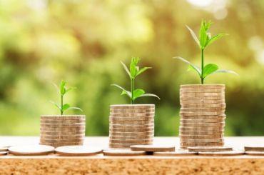 Средняя зарплата вПетербурге выросла загод на5,4%