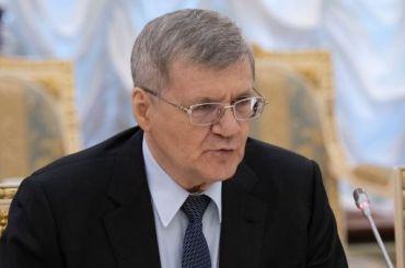 Чайке предложили стать полпредом президента вСеверо-Кавказском округе