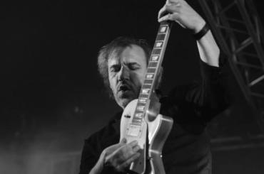 Жестоко избитый гитарист «Ляписа Трубецкого» скончался вбольнице