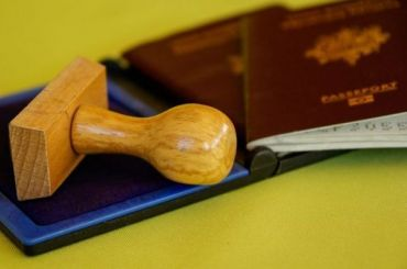 Стало известно, как будут выглядеть новые российские паспорта