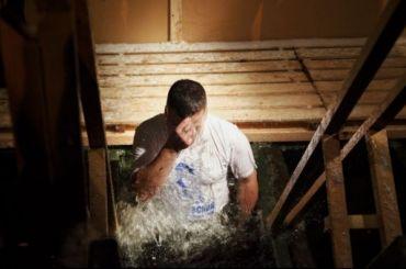 Появился список крещенских купелей
