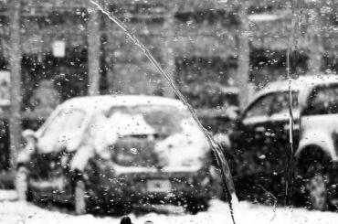 Атлантический циклон принес вПетербург дожди иснег