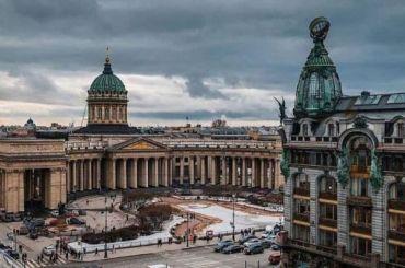 Петербург 17января побил температурный рекорд почти вековой давности