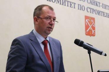 Леонид Кулаков стал замруководителя администрации Петербурга