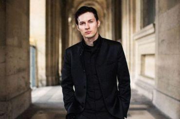 Дуров назвал сервис iCloud инструментом слежки запользователями