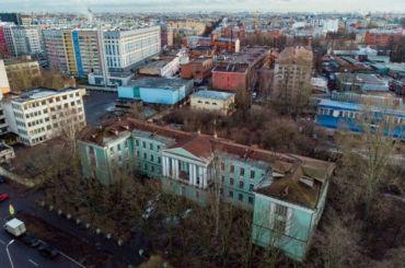 Мундепы от«Яблока» попросили Беглова сохранить медсанчасть наОдоевского