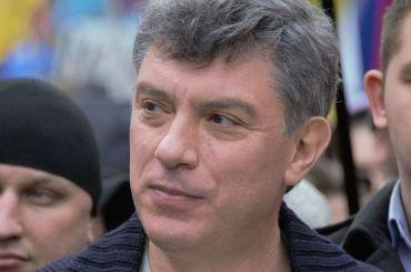 Акцию памяти Немцова проведут вПетербурге 29февраля