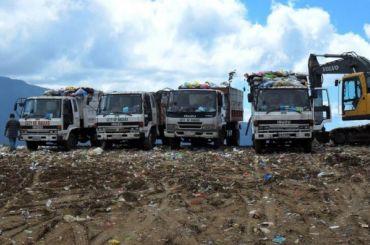 Список зон, отведенных под мусороперерабатывающие заводы, могут пересмотреть
