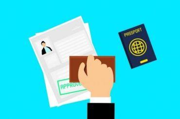Россия приостановила выдачу электронных виз гражданам Китая