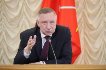 Беглов вспомнил о«Дороге Победы» при обсуждении Лиговского путепровода