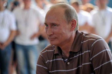 ВЦИОМ: рейтинг одобрения Путина вырос после послания