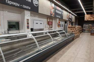 Владелец Spar вПетербурге: «Перезапуска сети магазинов небудет»