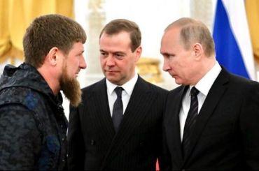 Кадыров прокомментировал отставку правительства воглаве сМедведевым
