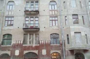 Изуродованные «капремонтом» фасады дома Циммермана восстановят в2020 году