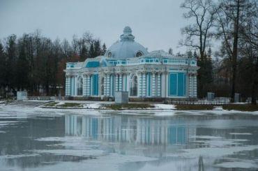 Петербург 1января ждет очередное потепление