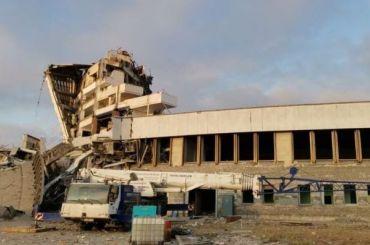 Беглов обещал помочь семье погибшего при обрушении СКК