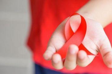 Смольный представил программу профилактики распространения ВИЧ