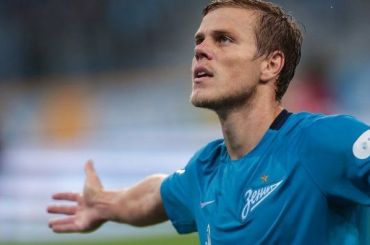 «Динамо» вместо «Сочи»: Кокорин может вернуться вродной клуб