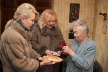 Крымских чиновниц обвинили вунижении блокадников