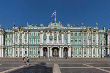 Эрмитаж заключит соглашение ссоциальной сетью «ВКонтакте»