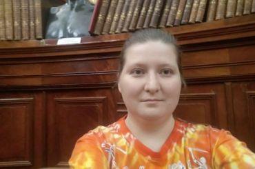 Полиция признала плевок выпускницы СПбГУ вэтическую комиссию хулиганством