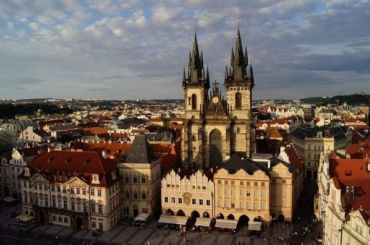 Чехия приостановила выдачу виз гражданам Китая из-за коронавируса