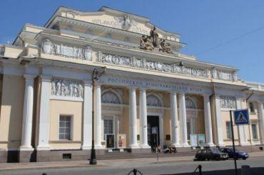 Этнографический музей вернулся кидее построить фондохранилище вМихайловском саду
