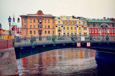 Петербург 17января может побить очередной температурный рекорд