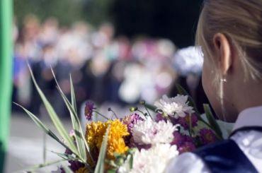 Петербуржцы записали более 10 тысяч детей впервые классы школ