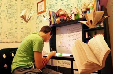 Смольный проведет городское родительское интернет-собрание