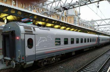 РЖД вапреле изменит расписание поездов между Москвой иПетербургом