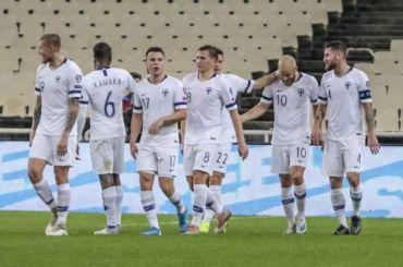 Финские футболисты вовремя Евро-2020 будут жить вРепино