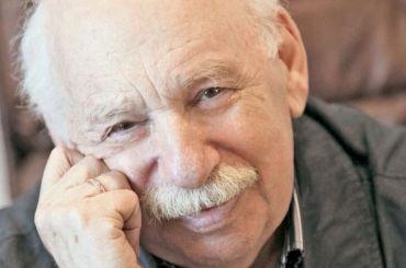 Основатель театра «Буфф» Исаак Штокбант умер