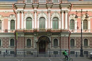 Особняк Ивана Мясникова продали за555 млн рублей