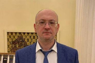 Резник: Председатель КГИОП Макаров сбежал срабочего заседания