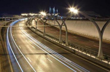 Стоимость проезда наЗСД для некоторых водителей выросла вдва раза