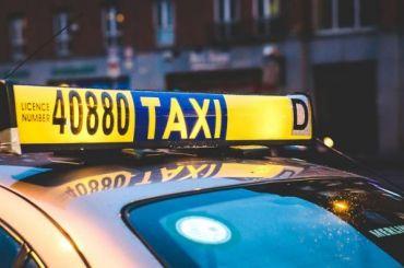 Петербургский таксист выстрелил впассажира, нопромахнулся