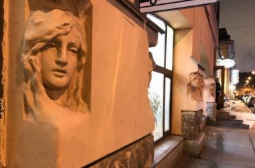 Русалок надоме Николаевых очистили после очередной выходки вандалов