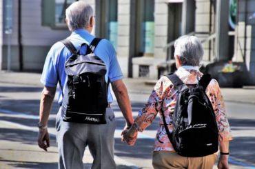 Российских пенсионеров стало меньше