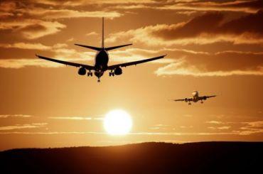 Два рейса отменили ваэропорту Пулково впятницу