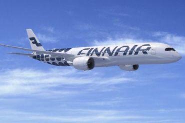Член экипажа Finnair выпал изсамолета вХельсинки