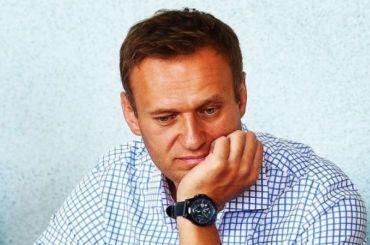Прокурор Москвы отсудил уНавального иего соратников 2,3 млн рублей