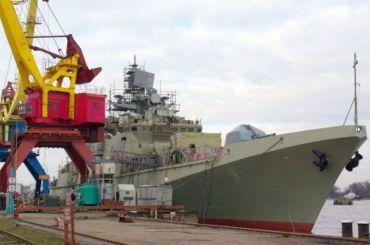 Переезд ОСК изМосквы вПетербург обойдется в1,4 млрд рублей