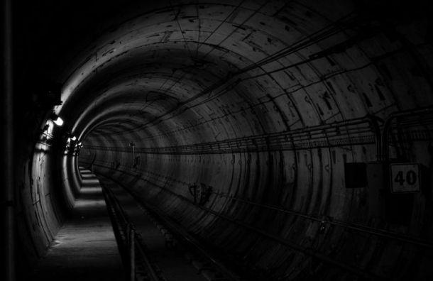 Петербургский метрополитен объяснил, почему упоездов нет «рогов»